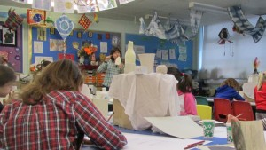 3D Drawing Course with Artist, Chrys Allan