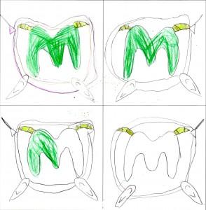 marcelina pattern